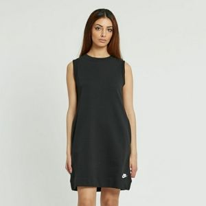🆕️Nike scoop neck black dress Womans size small
